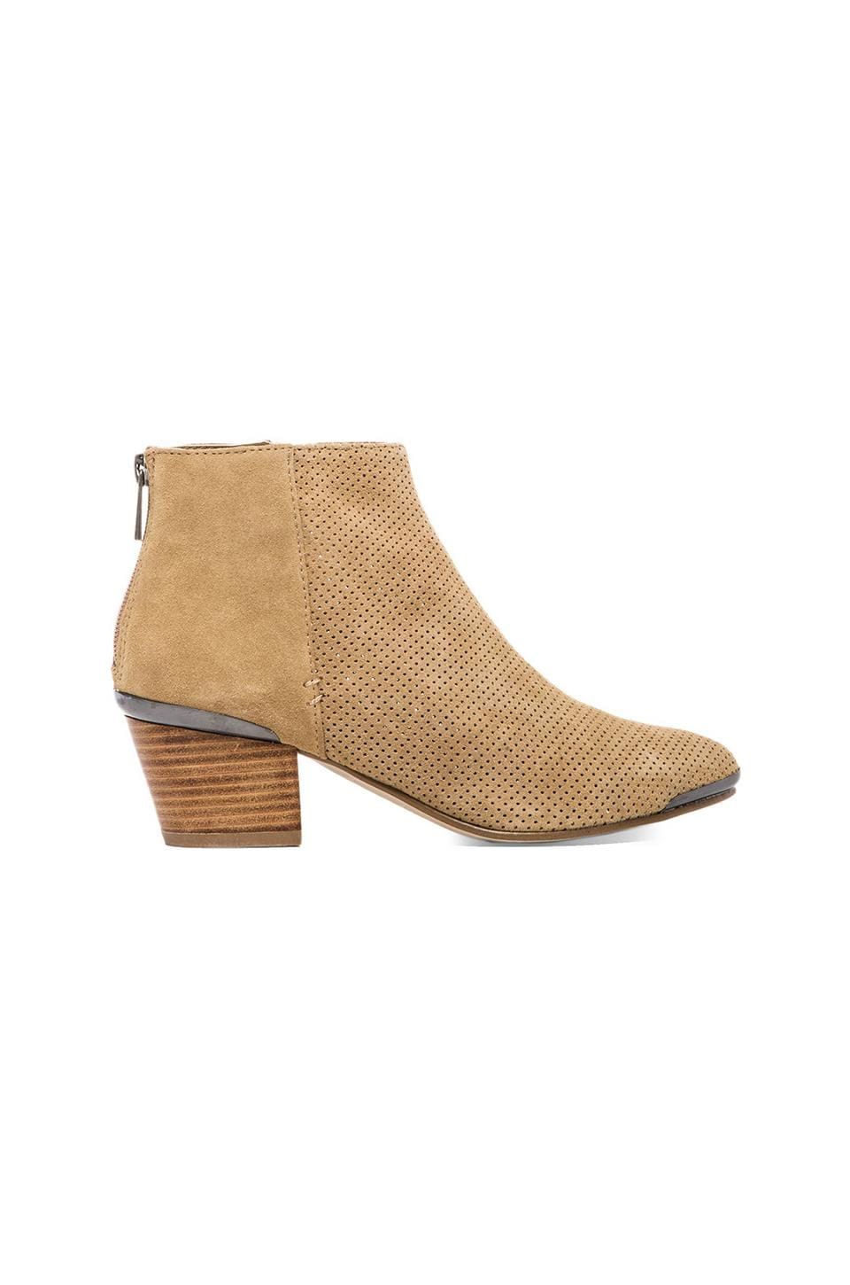 Dolce Vita Navi Bootie in Natural