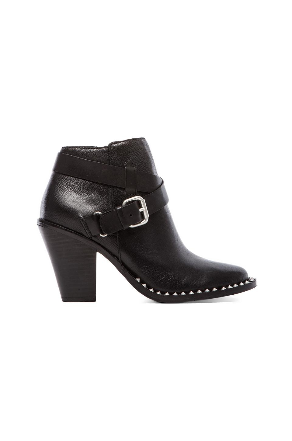 Dolce Vita Christie Bootie in Black