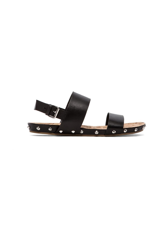 Dolce Vita Bodhi Sandal in Black