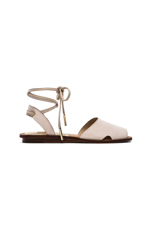 Dolce Vita Damalis Sandal in Cream