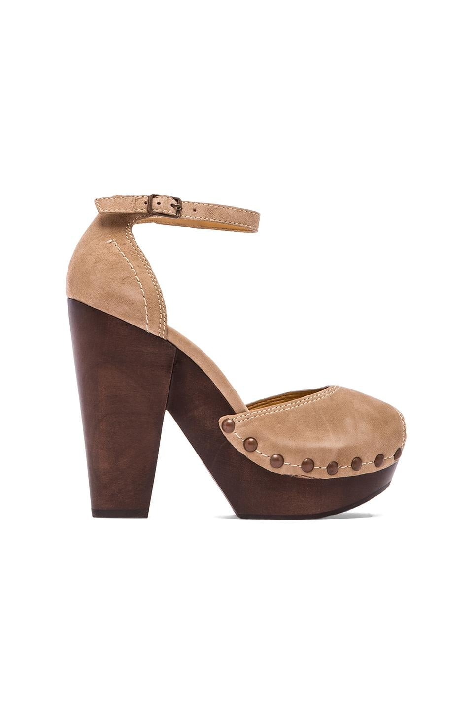 Dolce Vita Huxley Heel in Natural