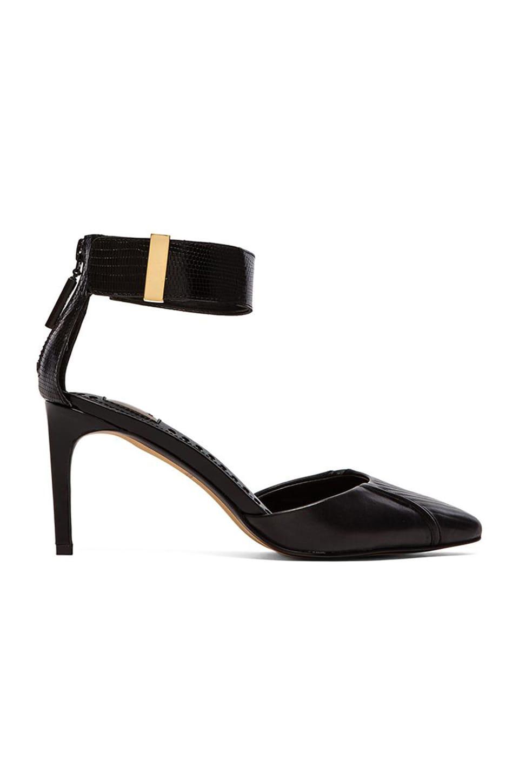 Dolce Vita Dorsey Heel in Black