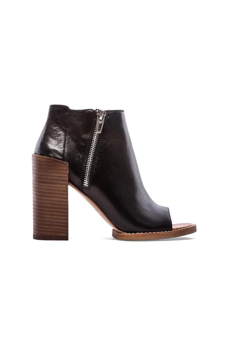 Dolce Vita Mercy Bootie in Black