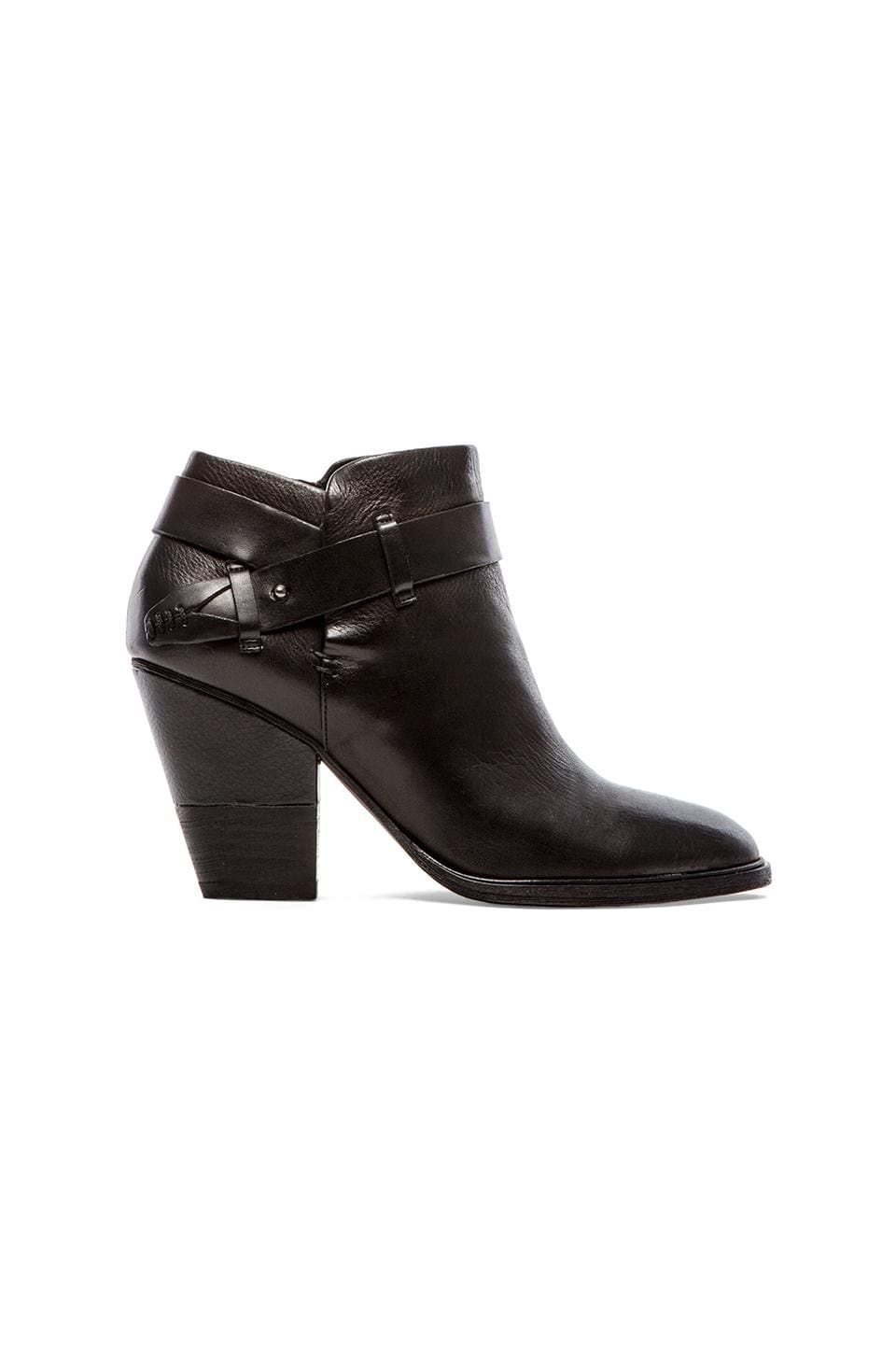 Dolce Vita Haelyn Bootie in Black