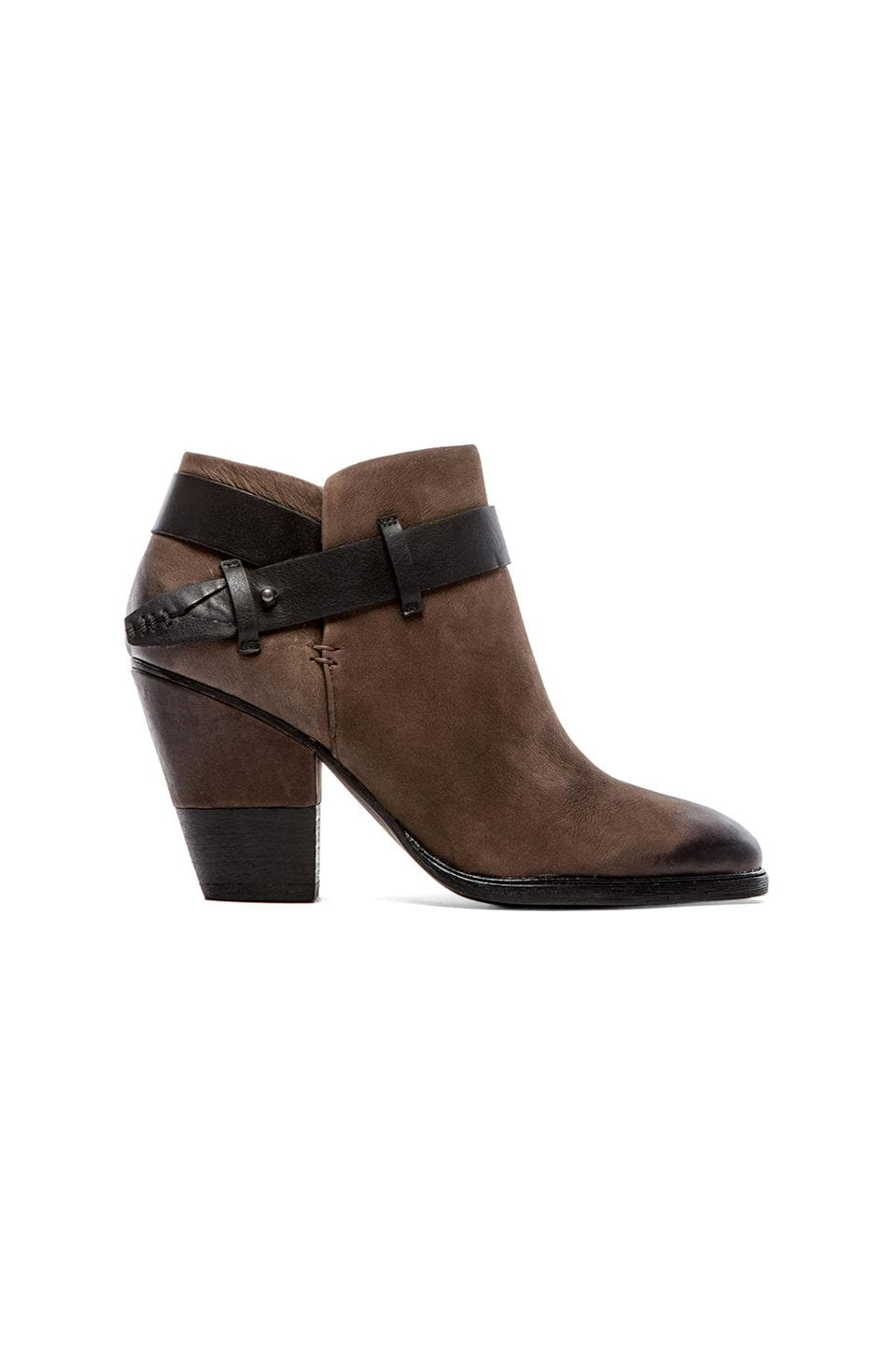Dolce Vita Haelyn Bootie in Steel