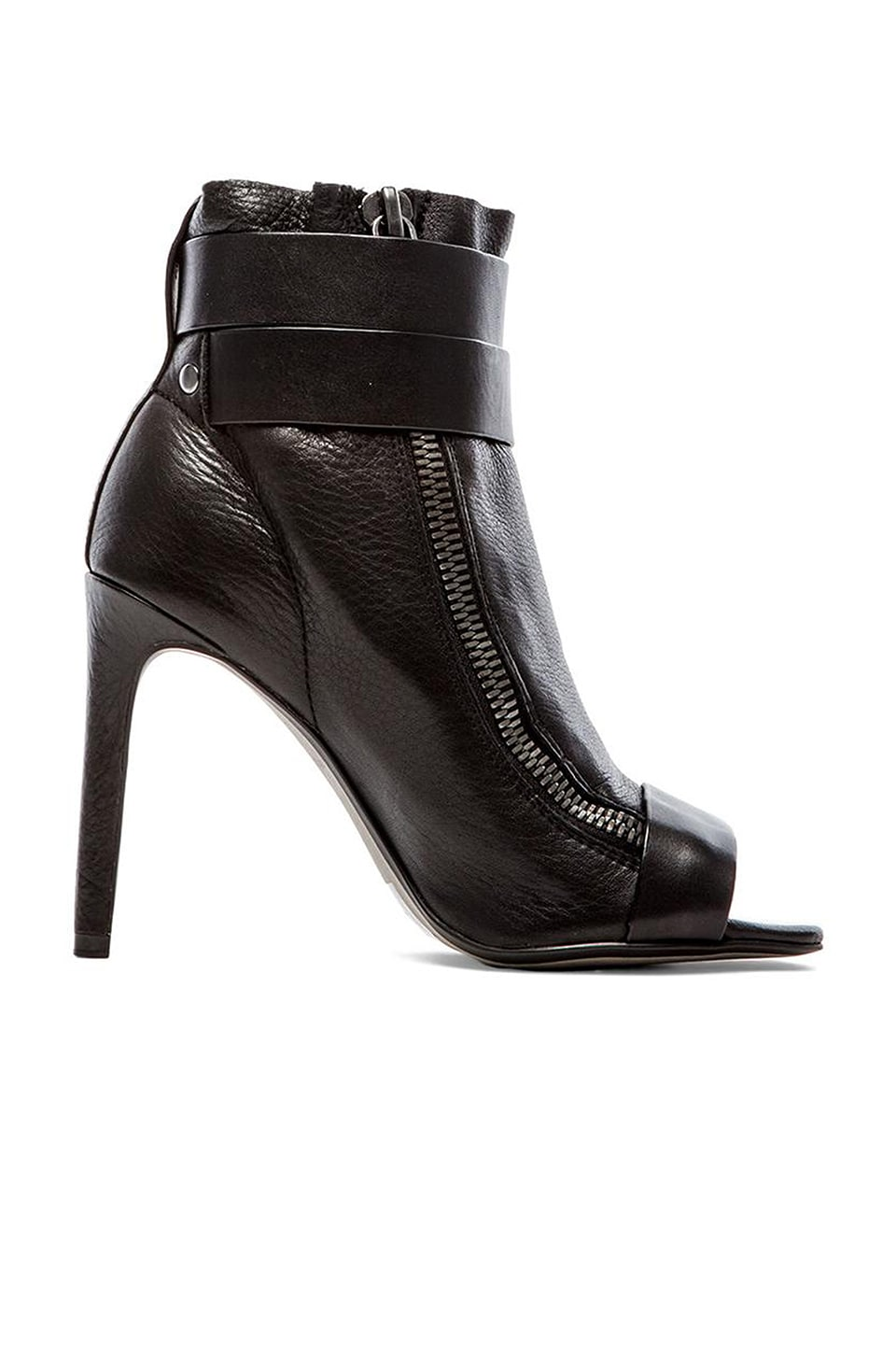 Dolce Vita Harbor Bootie in Black