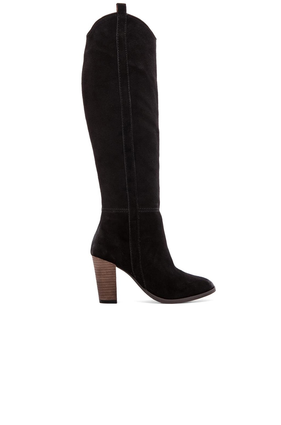 Dolce Vita Myste Boot in Black