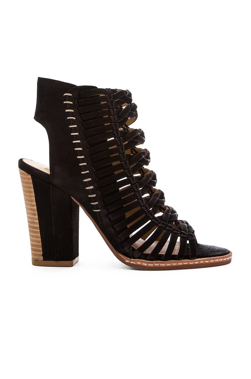 Dolce Vita Amina Heel in Black