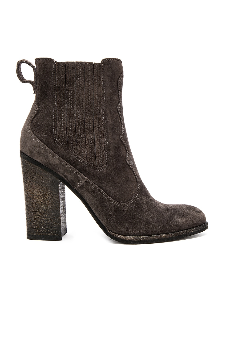 Dolce Vita Conway Bootie in Anthracite