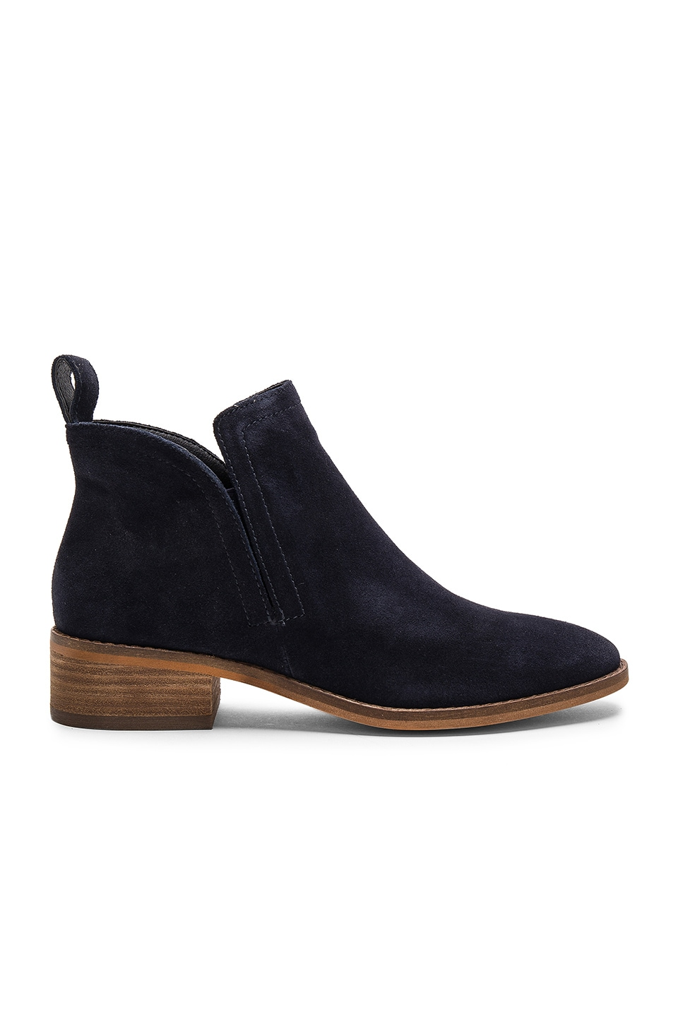 Tessey Bootie at REVOLVE