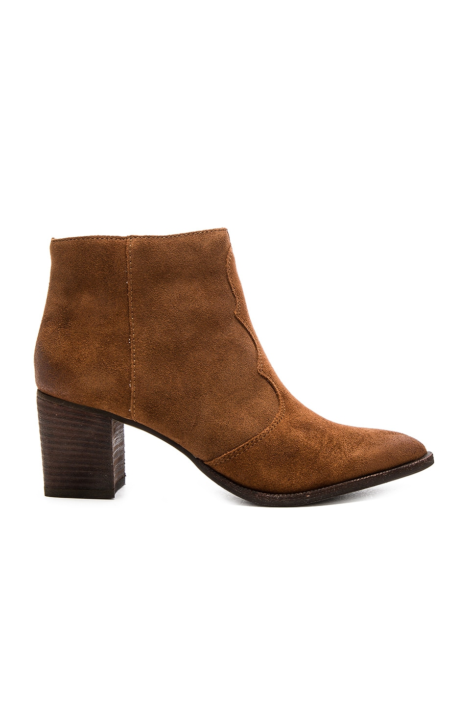 Lennon Bootie by Dolce Vita