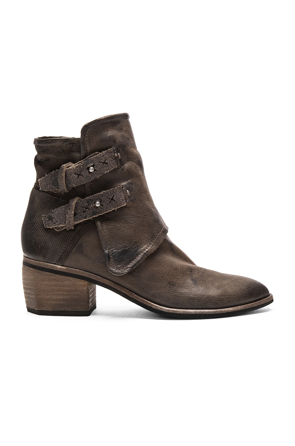 Marley Bootie at REVOLVE