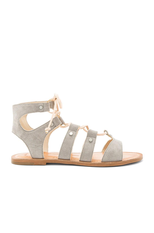 Dolce Vita Jasmyn Sandal in Grey