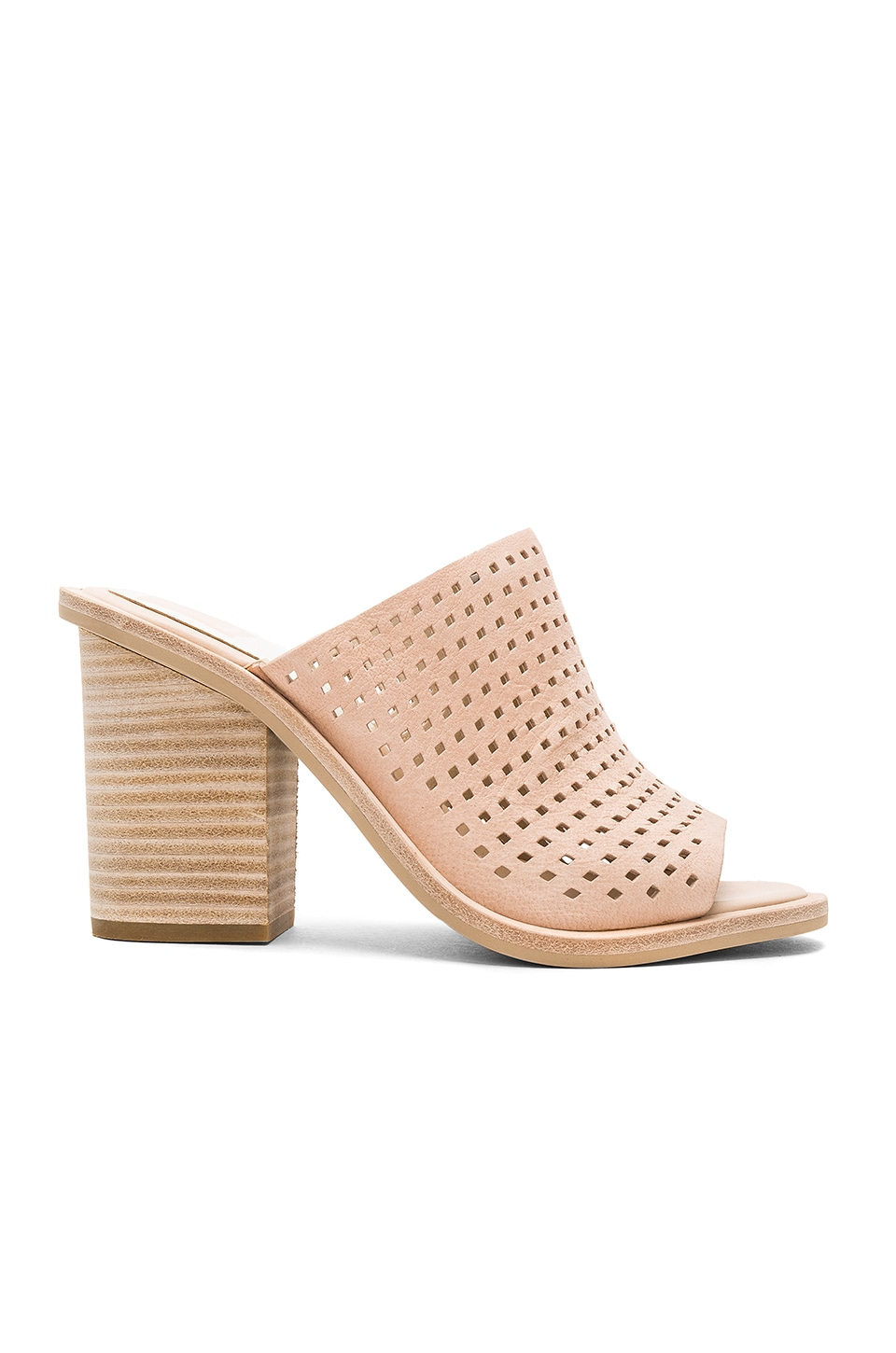 Dolce Vita Wales Mule in Blush