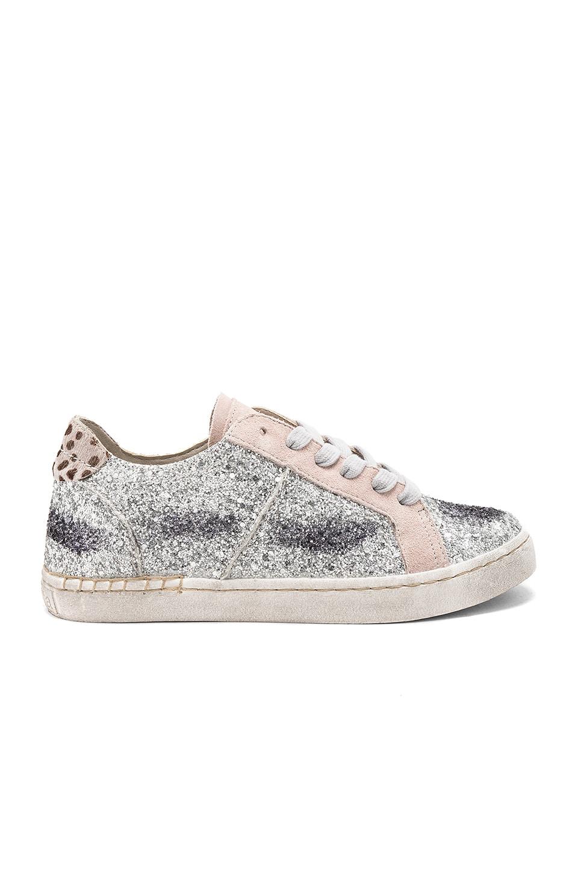 Z Glitter Sneaker by Dolce Vita