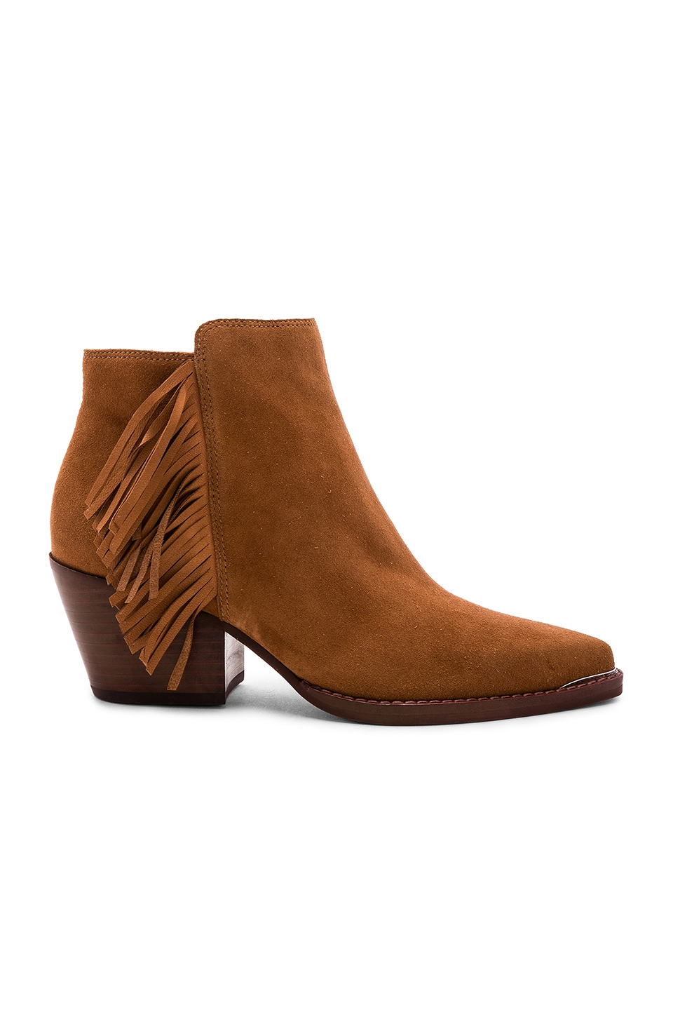 Dolce Vita Sema Bootie in Brown
