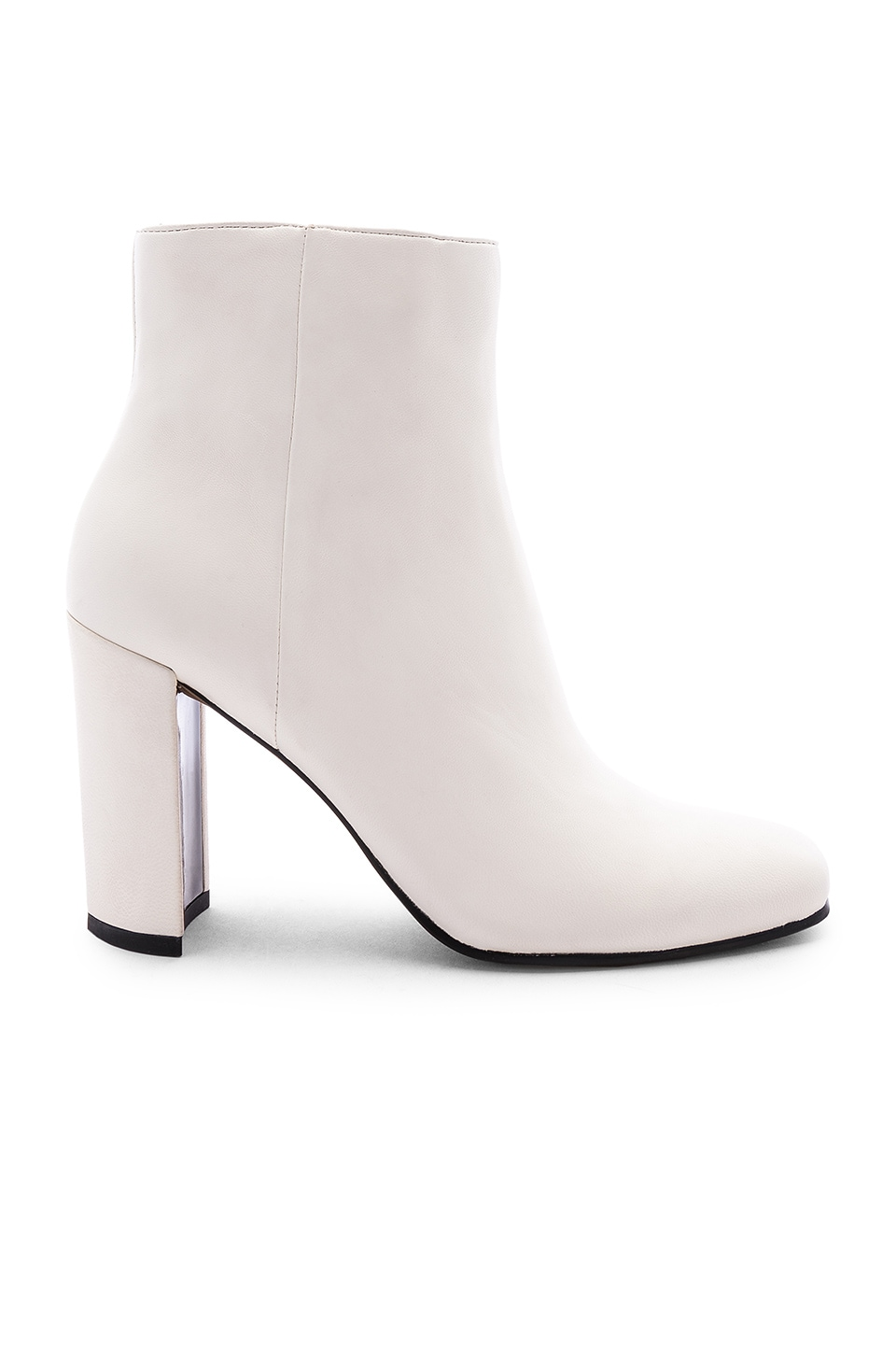 Dolce Vita Nilani Boot in Off White