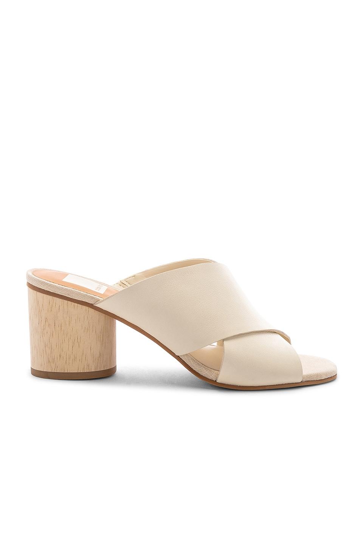 Dolce Vita Atira Sandal in Ivory