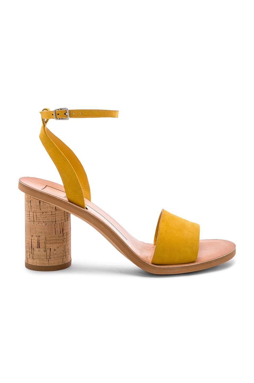 Dolce Vita Jali Sandal in Honey