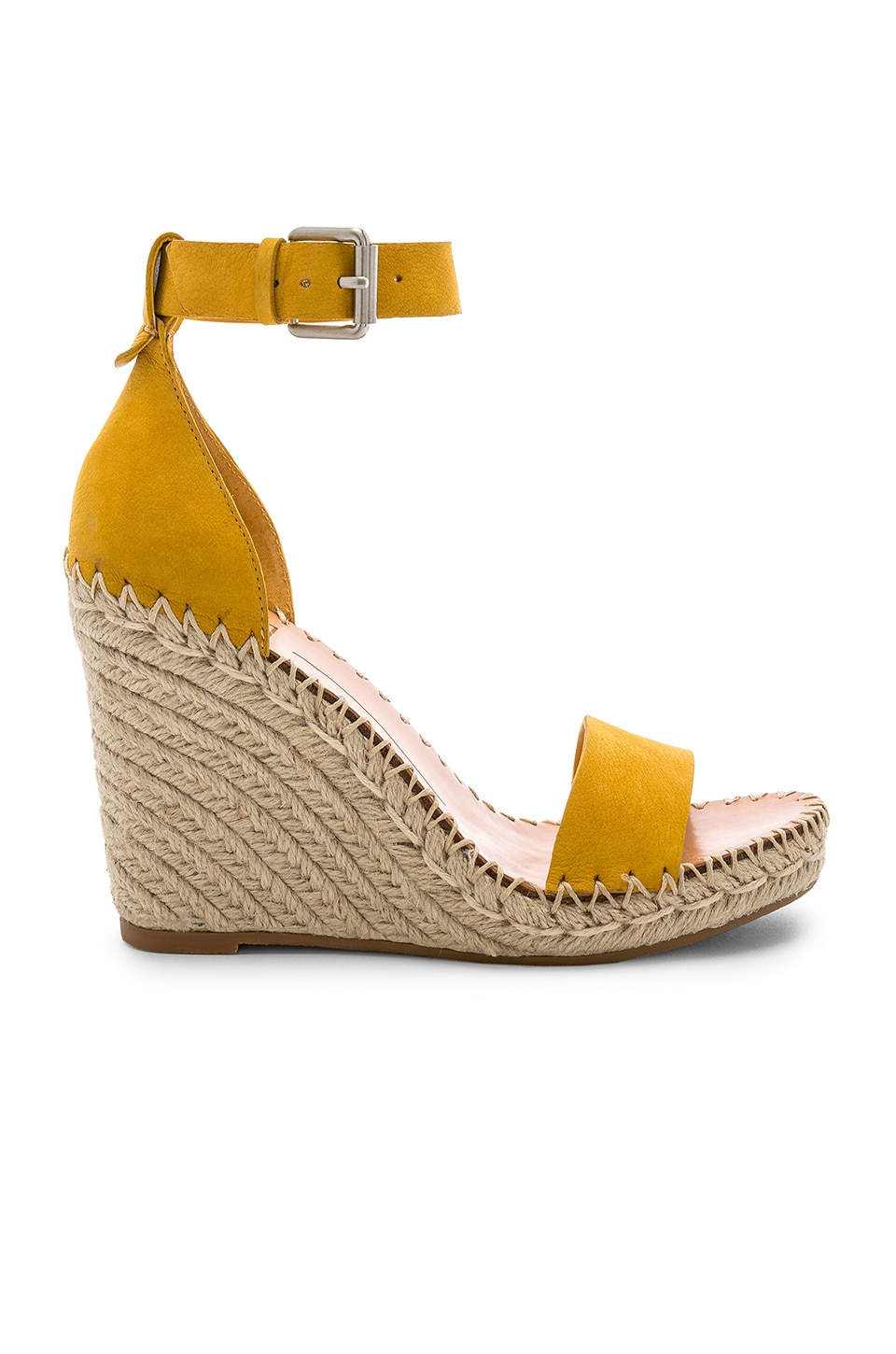 Dolce Vita Noor Sandal in Honey
