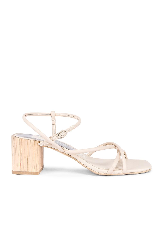 Dolce Vita Zayla Sandal in Ivory