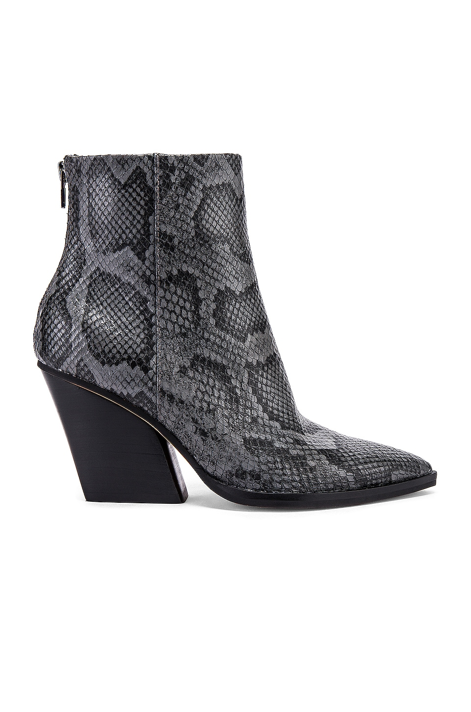 Dolce Vita Issa Bootie in Charcoal