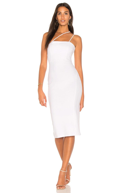Quinn Midi Dress by Donna Mizani
