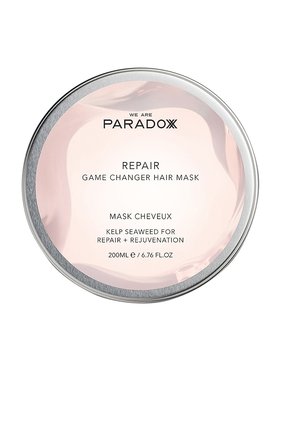 WE ARE PARADOXX MASQUE CAPILLAIRE GAME CHANGER