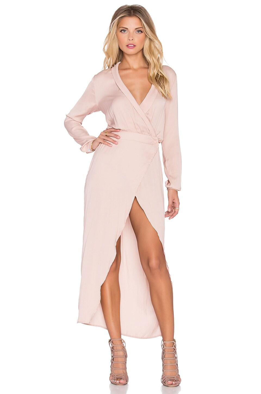 d.RA Moira Dress in Nude