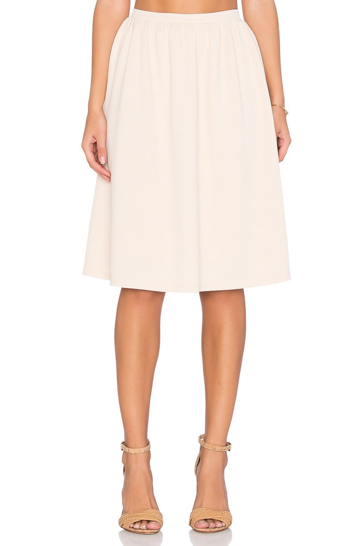 d.RA Tarth Skirt in Soft Pink