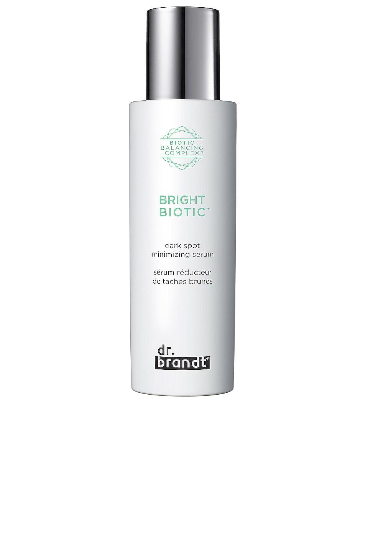 dr. brandt skincare Bright Biotic Dark Spot Minimizing Serum