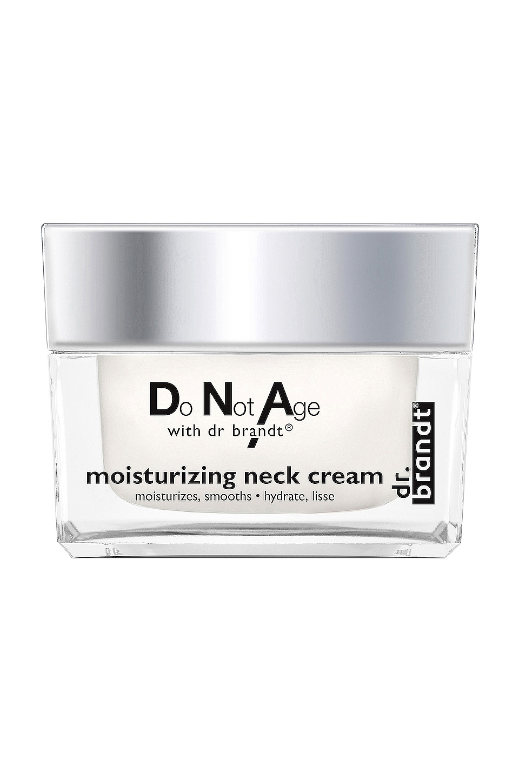 dr. brandt skincare Do Not Age Moisturizing Neck Cream