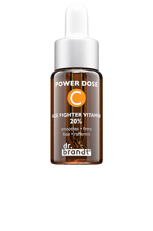 dr. brandt skincare Power Dose Vitamin C