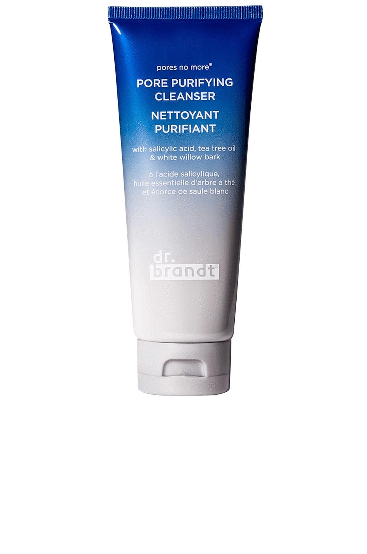 dr. brandt skincare Pores No More Cleanser