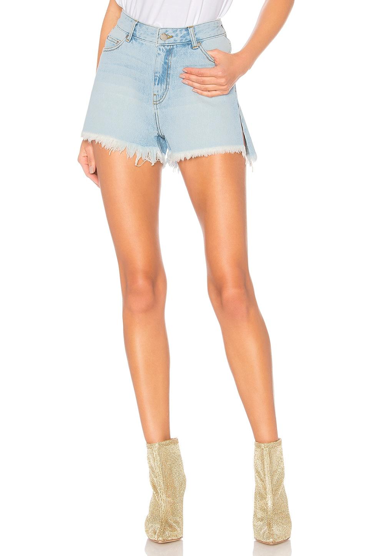 Dr Denim Vega Shorts