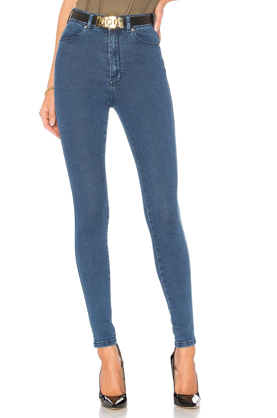 DR. DENIM MOXY JEAN