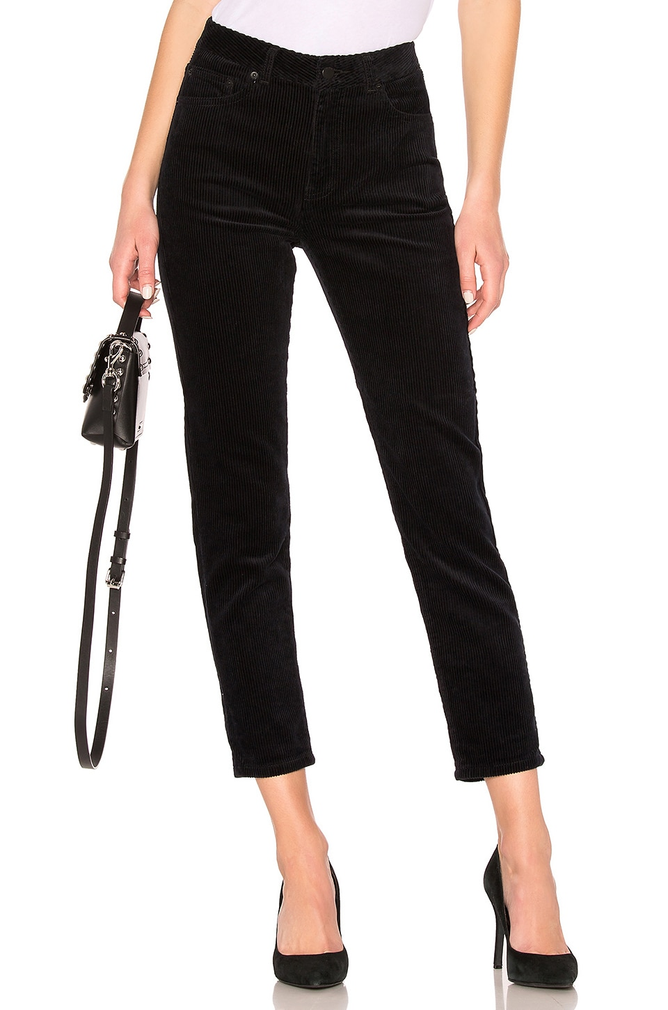 Dr. Denim PANTALON PEPPER