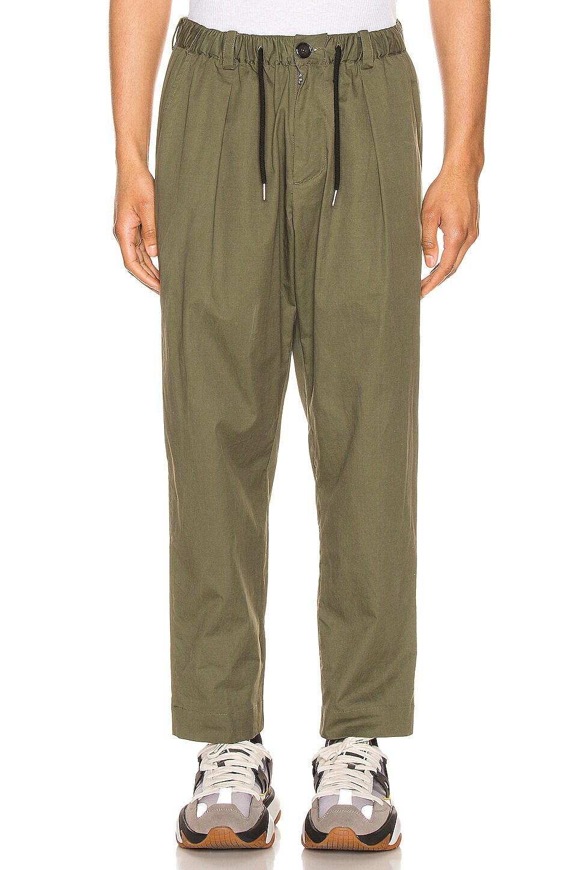 Drifter Henderson-C Pants in Olive
