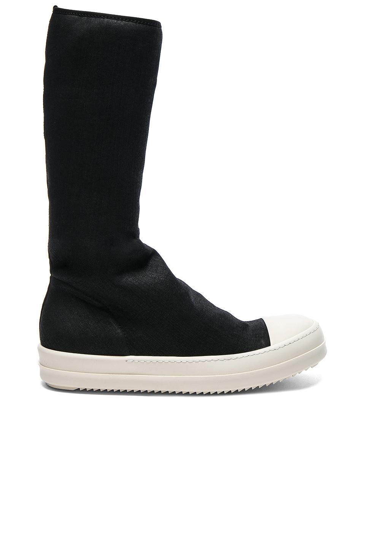 Scarpe Sock Sneakers by DRKSHDW by Rick Owens