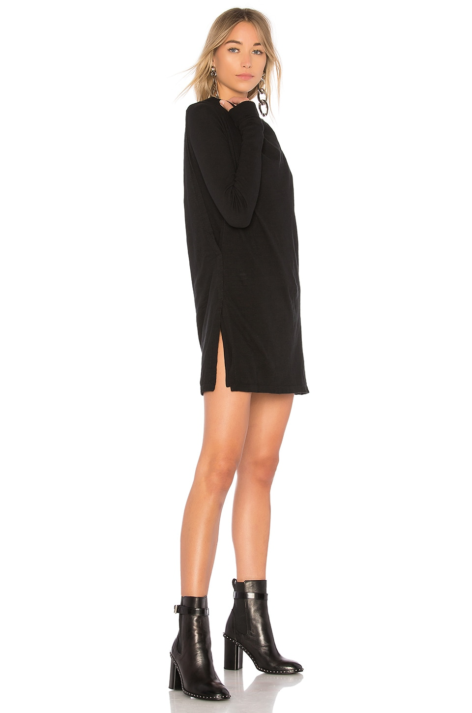 Toga Dress by DRKSHDW by Rick Owens