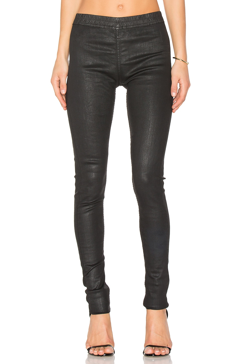 Simple Leggings by Drkshdw By Rick Owens