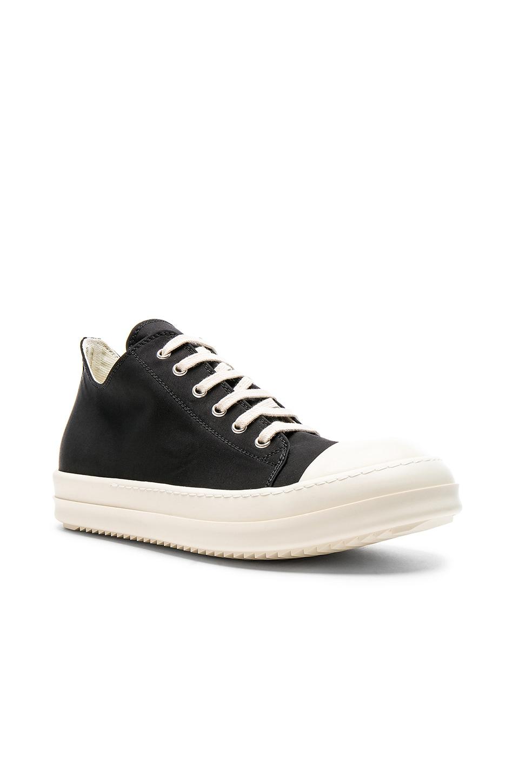 best service 1432a 09875 DRKSHDW by Rick Owens Scarpe Low Sneakers in 91 | REVOLVE