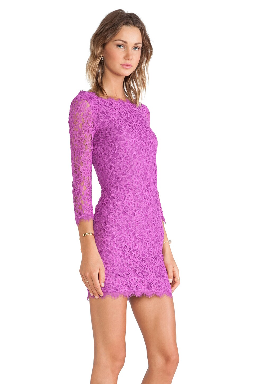 Dvf Zarita Lace Dress Sale Diane von Furstenberg Zarita