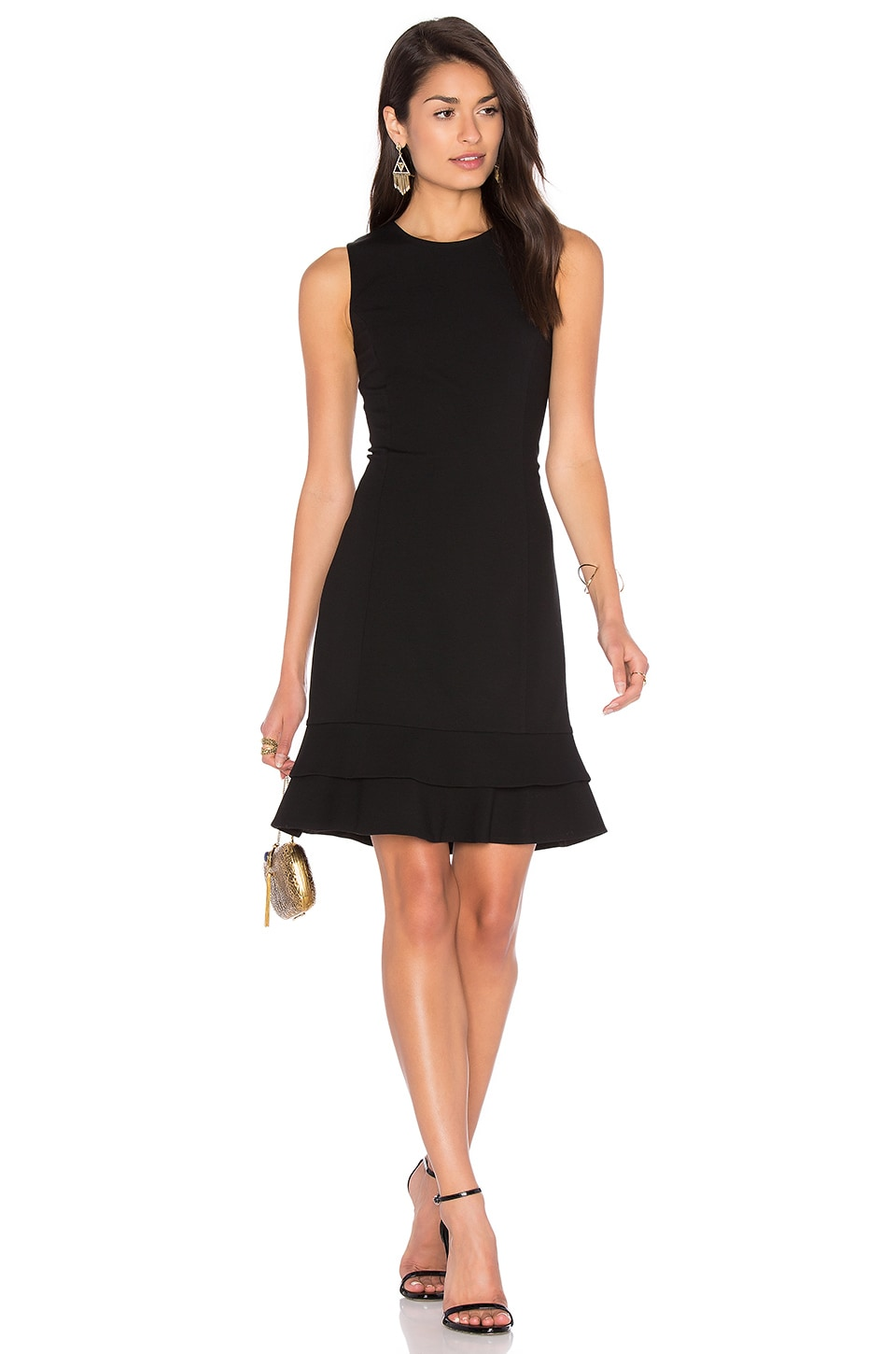 Jacey Dress by Diane von Furstenberg