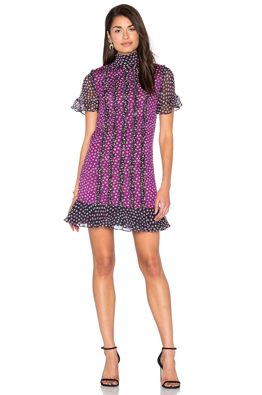 Sebina Dress by Diane von Furstenberg
