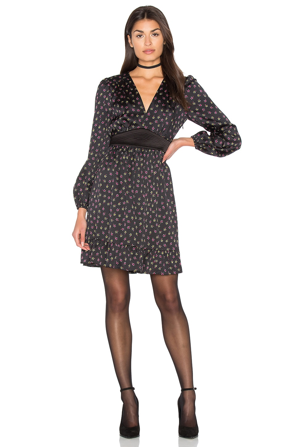 Lizbeth Dress by Diane von Furstenberg