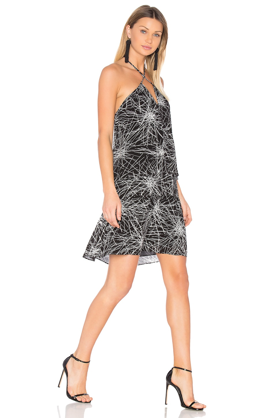 Serana Dress by Diane von Furstenberg