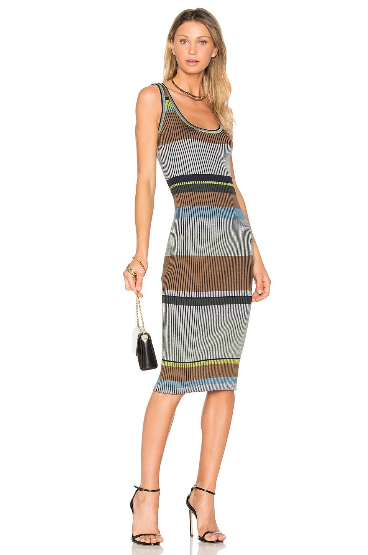 Knit Midi Dress by Diane von Furstenberg
