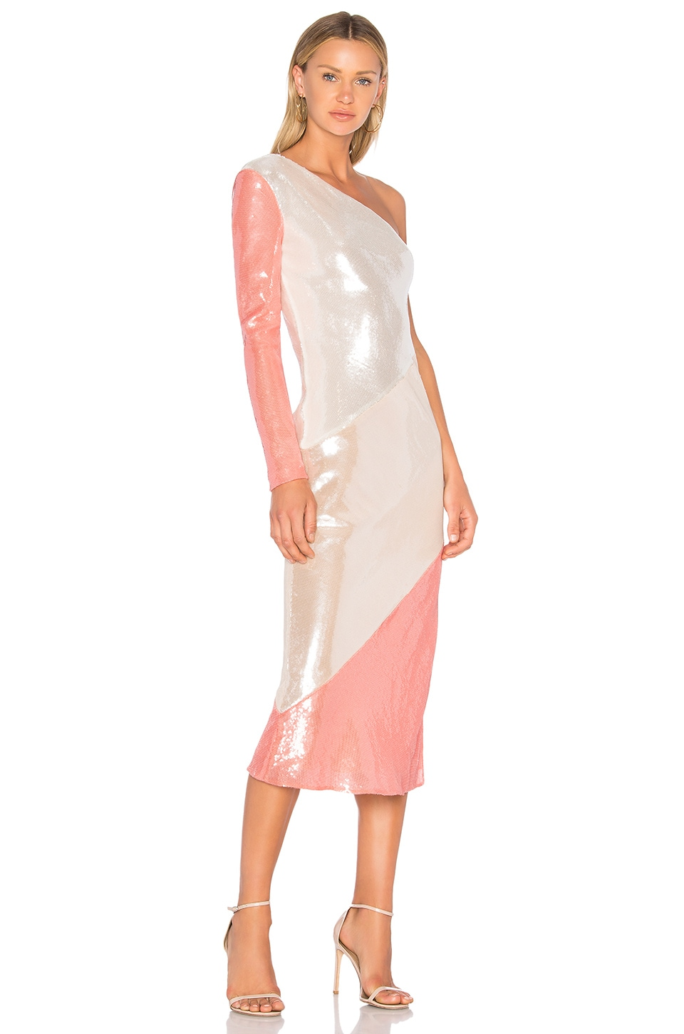 Bias Midi Dress by Diane von Furstenberg