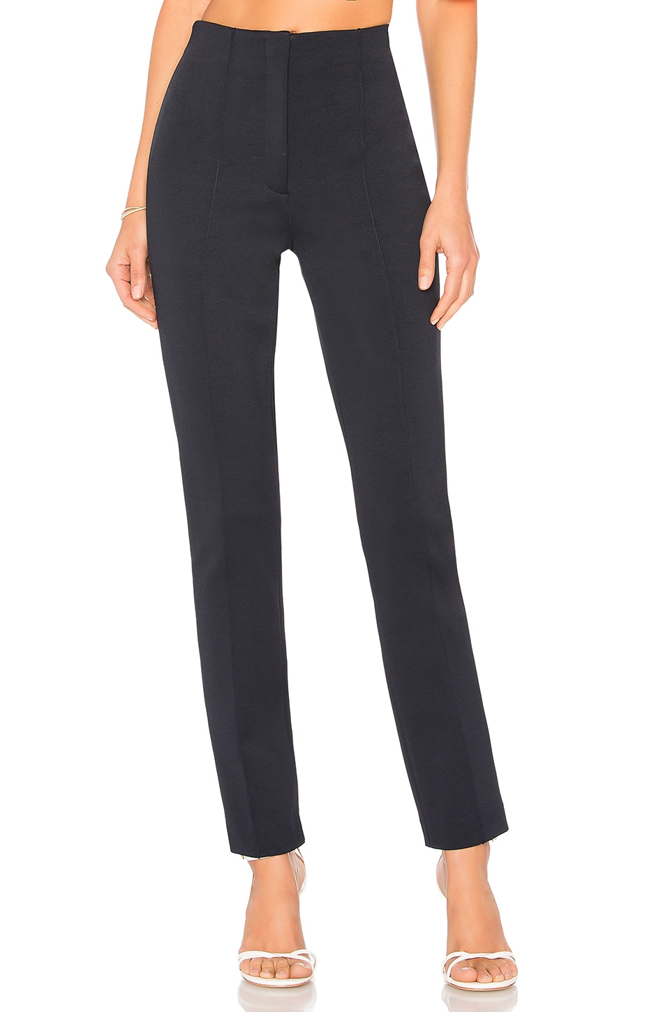 High Waisted Skinny Pant